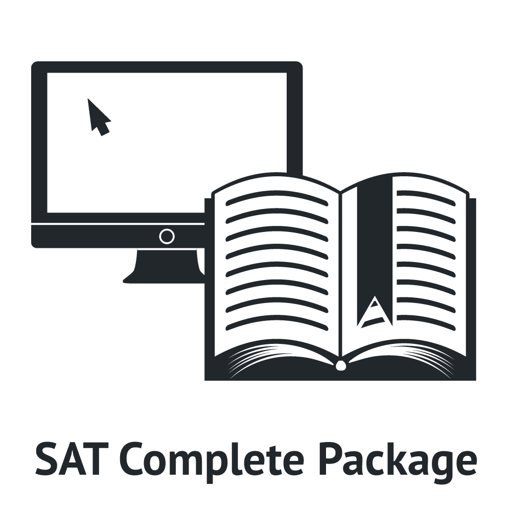 Complete Online SAT Prep Course from Higher Scores Test Prep