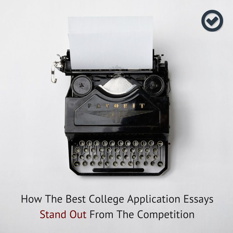 Write college application essays that stand out with these tips from Dr. Shirag Shemmassian.