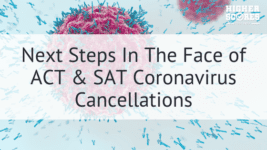 ACT & SAT Canceled Due To Coronavirus: Here's What You Need To Know