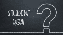 Student Q&A: I'm only applying to test optional colleges. Do I need to submit my test score?