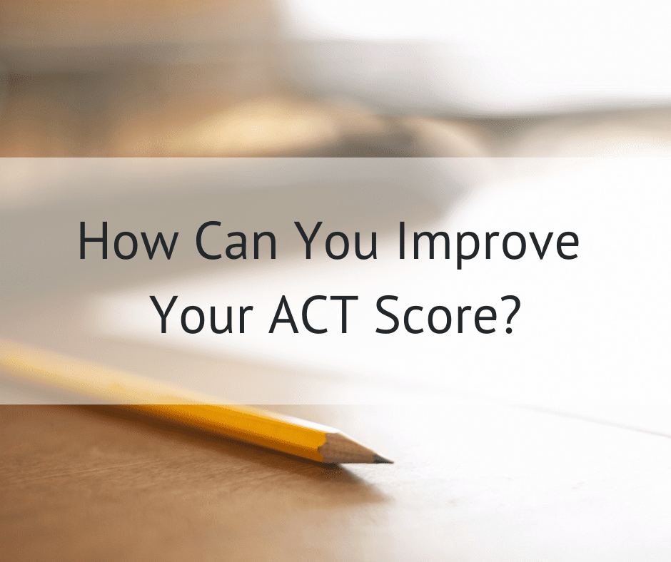 Improve your ACT score with a personalized online ACT prep experience.